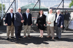 TTD Team - Jim Smith, Charlie Yost, David Brown, Debora Goldstein, Dr. Michael Intrieri, Ron Scofield