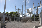 Fitch Street Substation