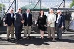 TTD Team - Jim Smith, Charlie Yost, David Brown, Debora Goldstein, Dr. Michael Intrieri, Ron Scofield