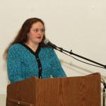 Commissioner Debora Goldstein