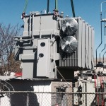 New T1 Transformer