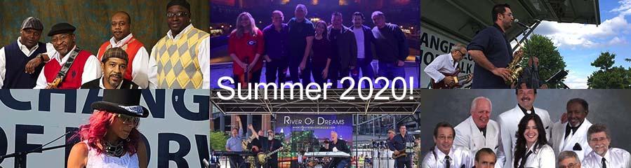 ttd summer 2020 concert