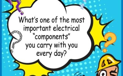 The Most Amazing Electrical Component