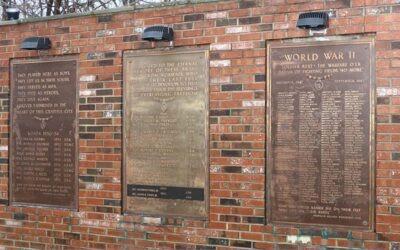 Shea-Magrath Restoration: Veterans Hall of Honor