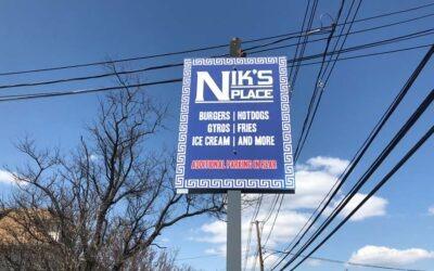 Nik's Place – Serving Great Food, Fun & Memories!