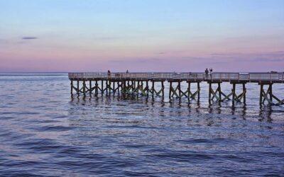 Calf Pasture Beach — East Norwalk's Waterfront